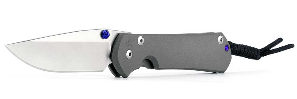 14 Alternatives to the Chris Reeves Sebenza Pocketknife