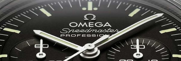 10 Affordable Alternatives to the Omega Speedmaster Professional Moonwatch (Part 2)