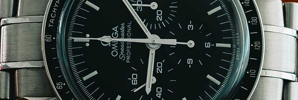 4 Legit Alternatives to the Omega Speedmaster Professional Moonwatch (Part 1)